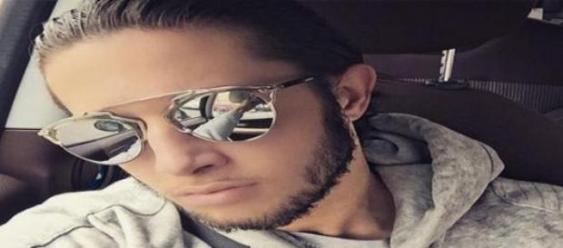 Tarek Benattia réagit au bain de Thomas Vergara