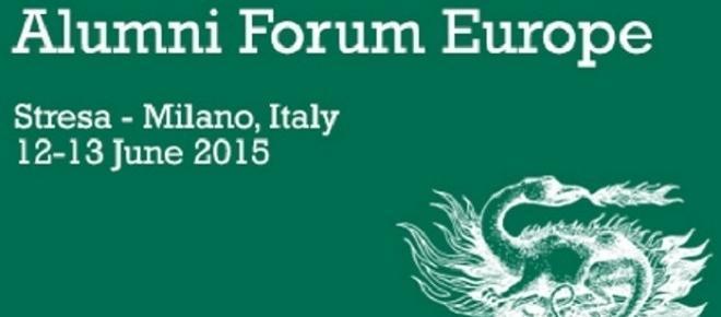 Blasting News gewinnt den Entrepreneurship Award auf dem INSEAD Aulmni Forum Europe