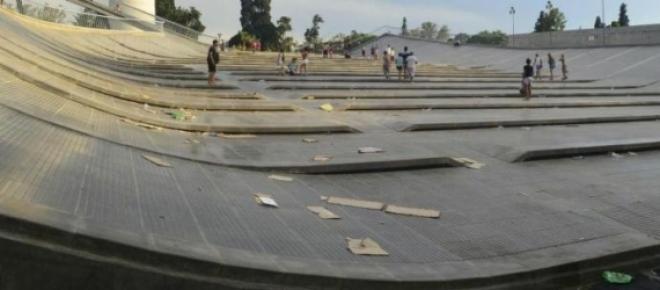 Crearán 'barandas' de seguridad para prevenir riesgos en el 'culipatín'