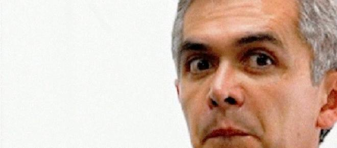 Miguel Ángel Mancera hace públcias sus intenciones de contender por la presidencia de México en 2018