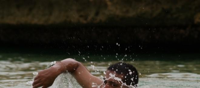 Lubisz pływać? Woda jest dla ludzi z głową i wyobraźnią