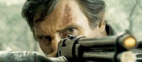 Liam Neeson always a good guy...