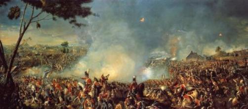 A doscientos años de la épica batalla de Waterloo