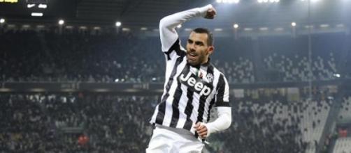Calciomercato Juventus, 5 nomi per il dopo Tevez.