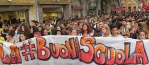 DDL Buona Scuola: stop dal senato, maxiemendamento