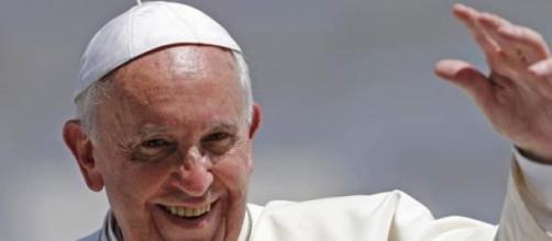 El Papa instó a cuidar los recursos naturales