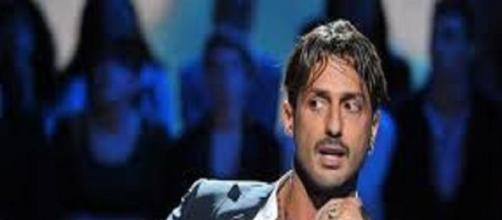 Fabrizio Corona considerato il 'Re dei paparazzi'