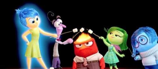 Intensamente, lo nuevo de Pixar