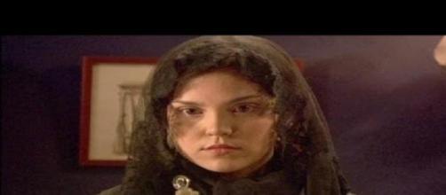 Jacinta Ramos de Il Segreto