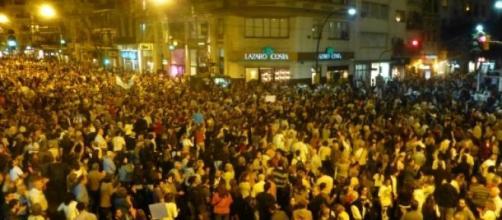 Kirchneristas marcharán contra decisión de CFK