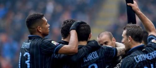 L'Inter continua a costruire il nuovo centrocampo.