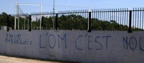 L'Olympique de Marseille, c'est nous!