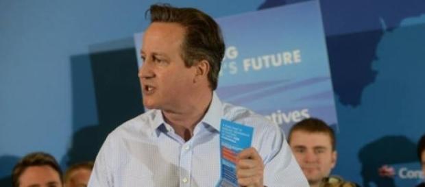 Czy słowa Francuzów wzruszą Camerona?