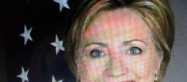 Hilary pode ser a próxima presidente dos EUA