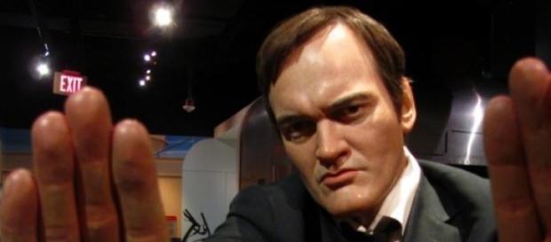 Jeremy Clarkson ist ein Tarantino Fan