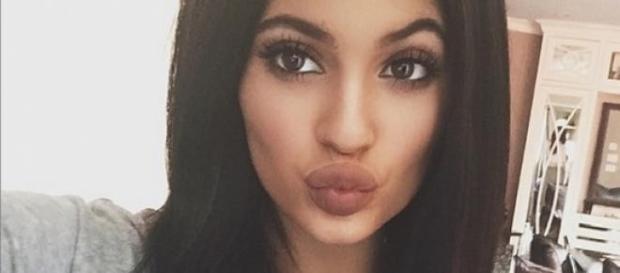 Kylie Jenner: Will sie sich tätowieren lassen?