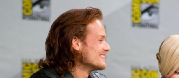 """Neuigkeiten von den """"Outlander""""-Stars?"""