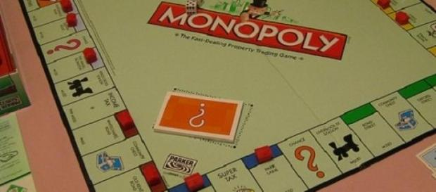 Regional heats to find Monopoly champions