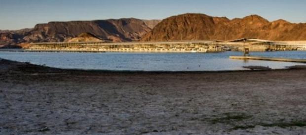 Resursele de apa din lume scad dramatic