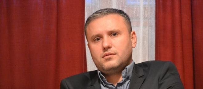 Vlatko Dimov