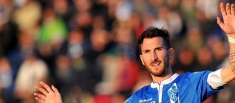 Mirko Valdifiori è ad un passo dal Napoli.