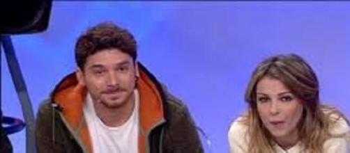 Andrea Melchiorre e Valentina Dallari, ex di UeD