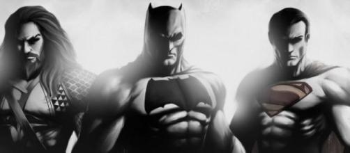 Batman v Superman: el puntapié inicial