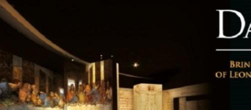 Da Vinci Alive, a Firenze la mostra su Leonardo