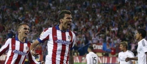 Juve-Mandzukic, arriva il sì del croato.