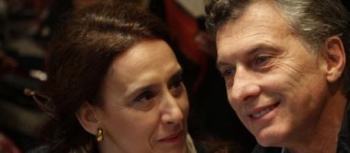 Michetti, nuevamente vice de Macri