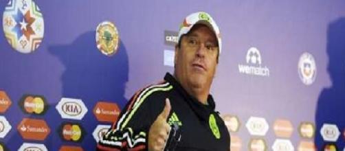 Miguel Herrera ve fracaso de no ganar