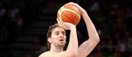 Pau buscará su tercer Eurobasket
