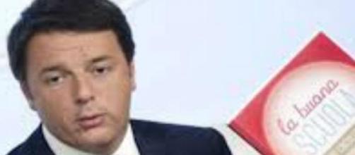 Renzi prova a sbloccare la riforma della scuola