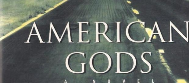 American Gods, the TV-show is happening on Starz