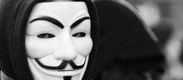 Anonymous ha mostrado su apoyo a la paltaforma.