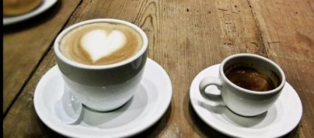 Caffè e cappuccino 9 euro