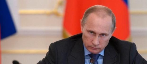 Czy Putin w końcu się zirytuje?