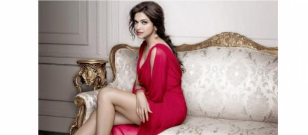 "Deepika is the ""Sexiest Bollywood Actress"""