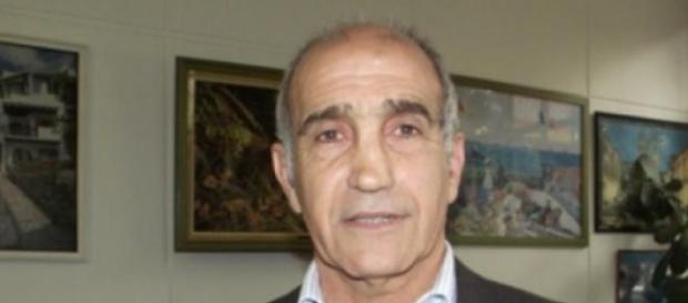 El radical Salvador acompañará a Vidal