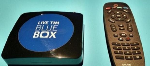 Foto reprodução: Live TIM Blue Box.