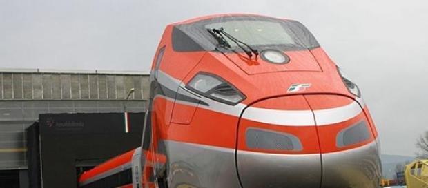 Frecciarossa 1000, treno AV di Trenitalia