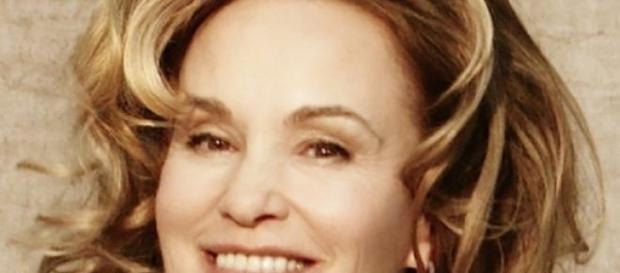 Jessica Lange en 'Hotel'.