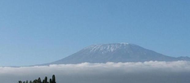 Kilimandżaro w Tanzanii. Foto: ies1602