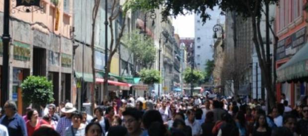 La sociedad mexicana con problemas idiosincráticos