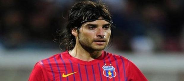 Pablo Brandan (Steaua) sursa foto: www.sptfm.ro