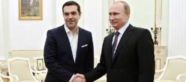 Russie/Grèce: des alliées indéfectibles?
