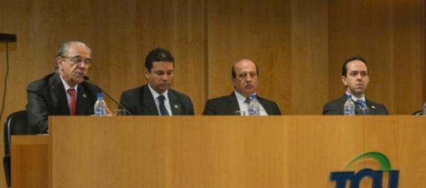 TCU oferece 100 vagas para todo o Brasil