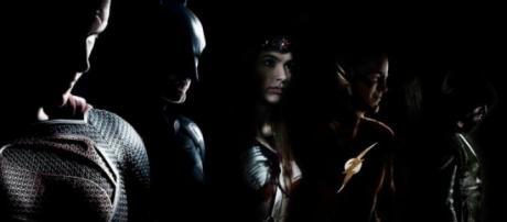 Liga de la Justicia: Algunos de los villanos