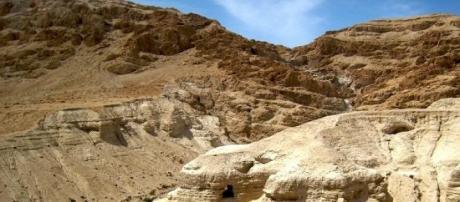 Relíquias do Mar Morto falam num messias pré-Jesus
