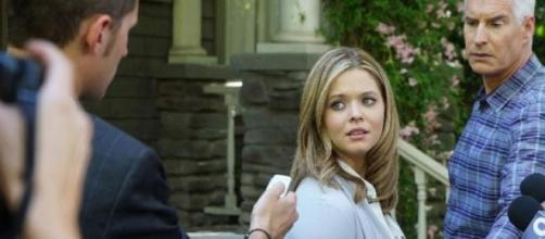 Alison na nova temporada de Pretty Little Liars